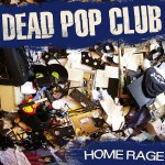 Dead Pop Club - Homerage