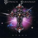 Monica Naranjo - Stage